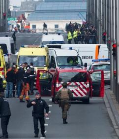 Foto: AgenturppF und Polizei Presee Brüssel
